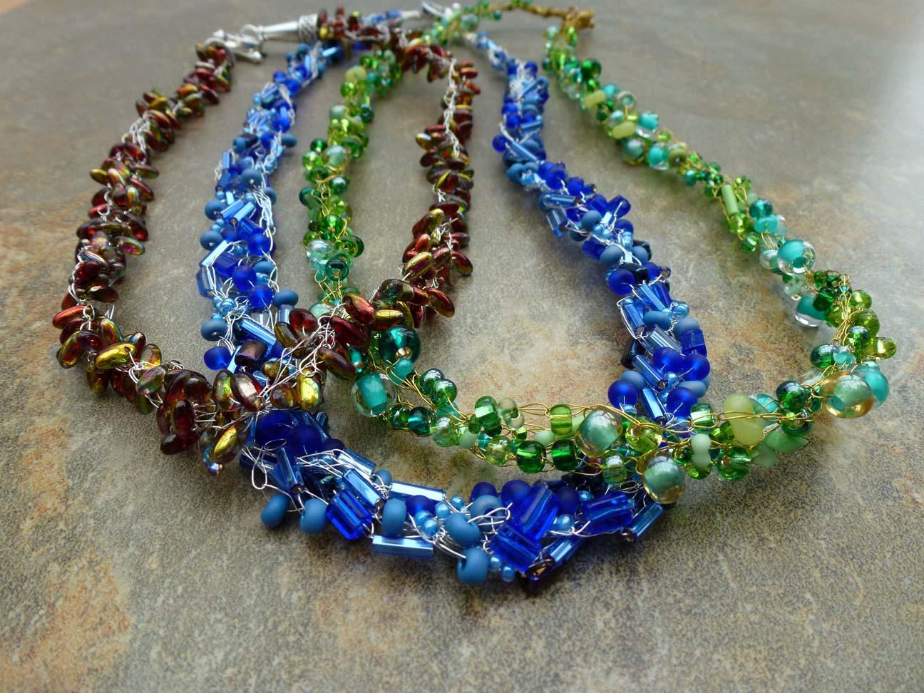 Wire crochet 1